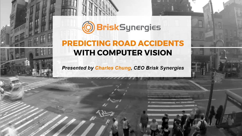 Brisk Synergies - Présentation - Founder Fuel 2017